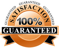 All Flip Hosting Services are backed by our 100% Satisfaction Guarantee